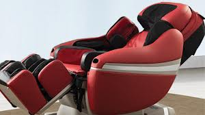Robotic Massage Chairs
