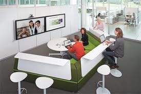 Technology Integrated Furniture for Modern Homes