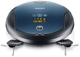 Integrated Robotic Vacuum Cleaners